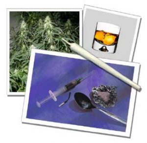Drug-Awareness Training