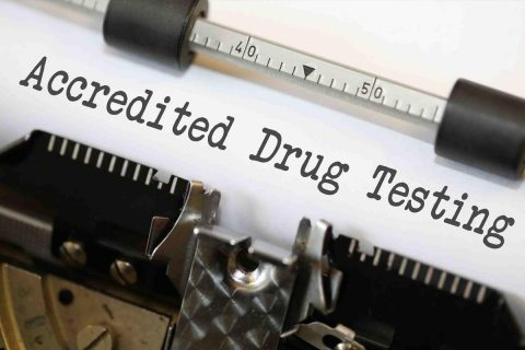 On-Site Drug and Alcohol Testing / Sample Collection