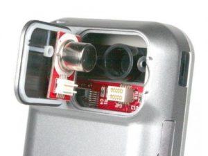 Sensor Chip Replacement