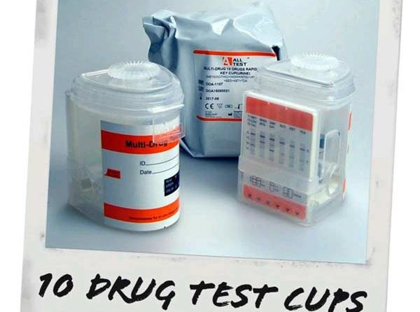 Why Onsite Drug Testing Works